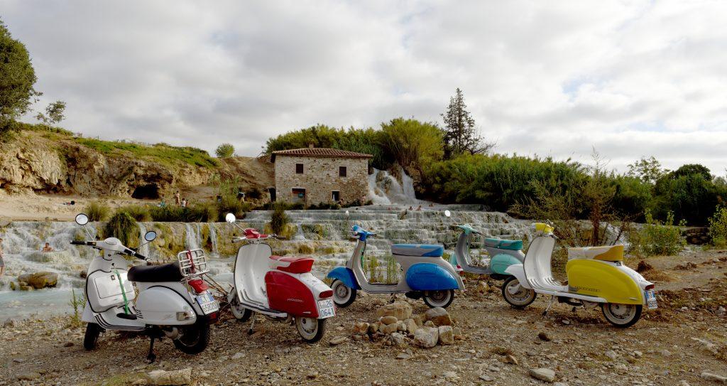 Noleggio Scooter in Maremma